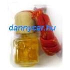 Narancs illatosító-C45