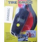 Guminyomásmérő SW8855C
