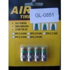 Guminyomásmérő GL0851
